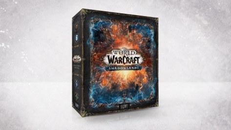 Ediciones de World of Warcraft: Shadowlands