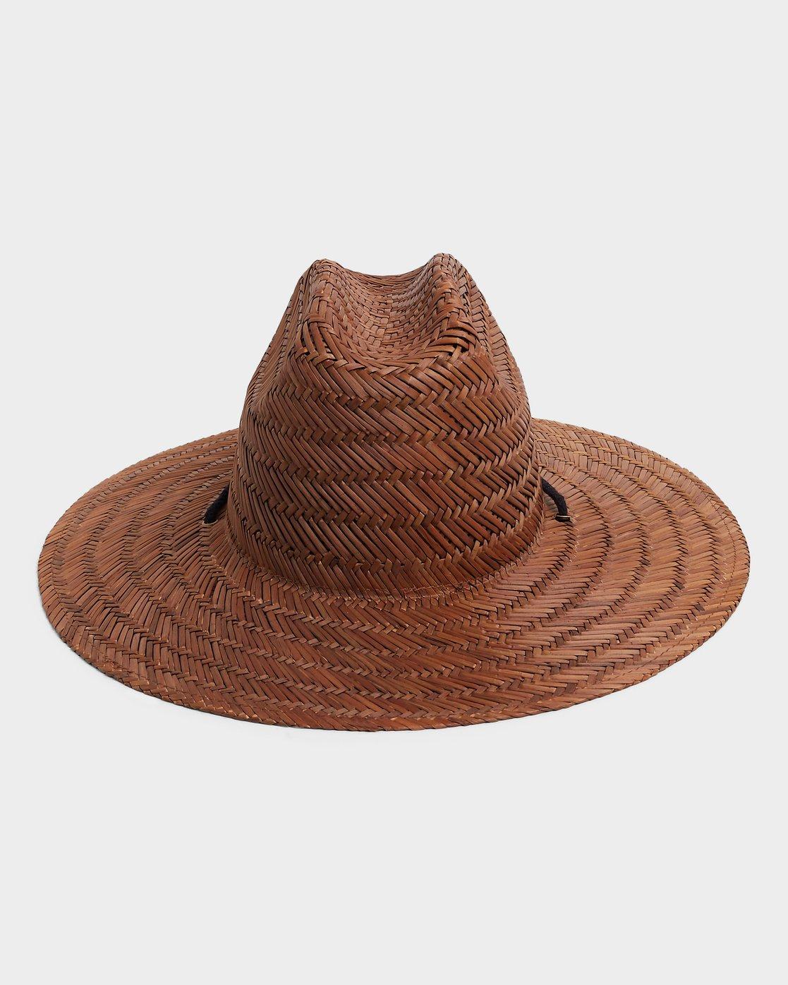 Teen Tides Straw Hat