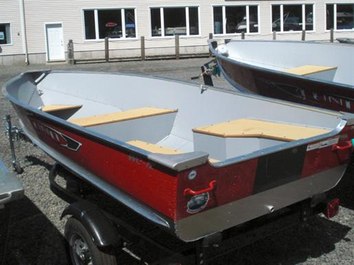 LUND WC All 2016 New Boat For Sale In Kemptville