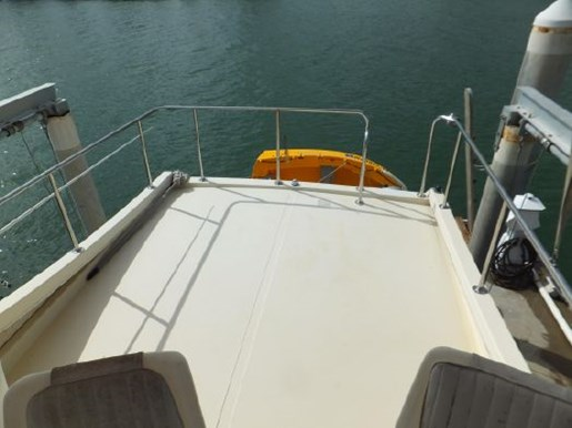 CAMANO 31 Troll 2003 Used Boat For Sale In Clearwater