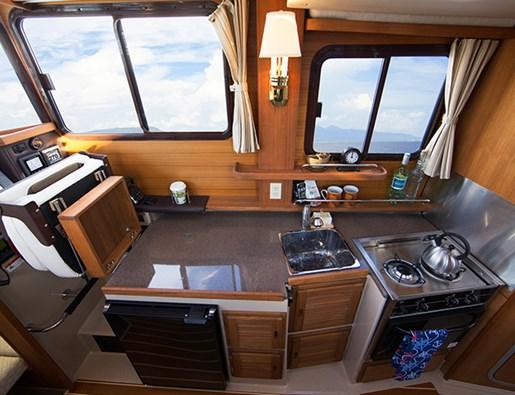 2015 Ranger Tugs R 27 Trawler Boat Review BoatDealersca
