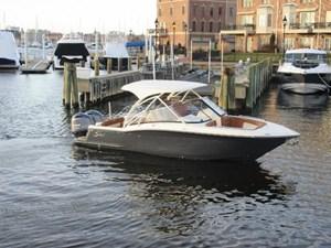 Scout 255 Dorado 2017 New Boat For Sale In Stevensville