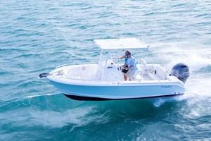 Edgewater 208CC 2017 New Boat For Sale In Mahone Bay Nova