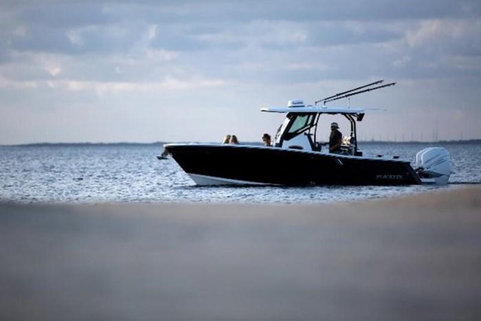 Blackfin 272 CC Center Console 2019 New Boat For Sale In