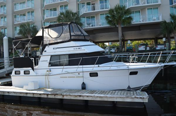 Carver 32 Aft Cabin Boats For Sale