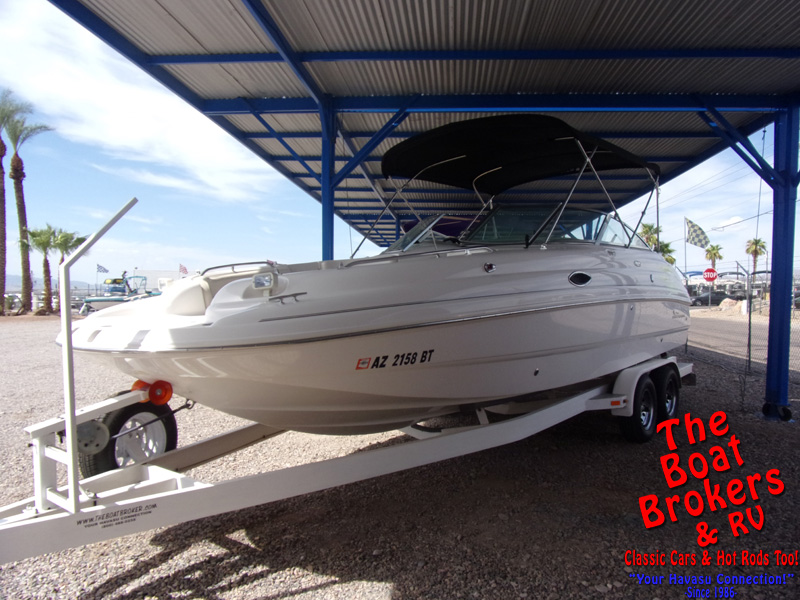 Chaparral Sunesta 233 Boats For Sale
