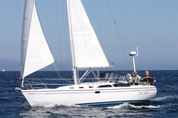 Catalina 34 Boats For Sale