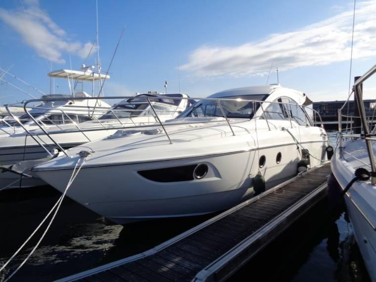 Beneteau Gran Turismo 38 Boats For Sale