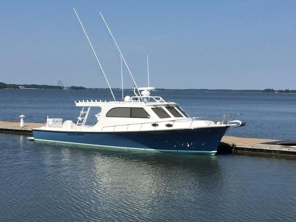 Chesapeake New And Used Boats For Sale