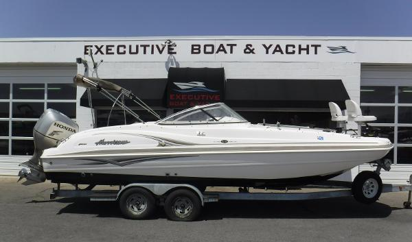 Hurricane Boats For Sale