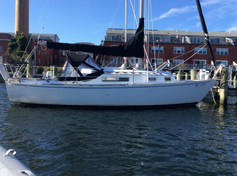 Sabre 28 Boats For Sale