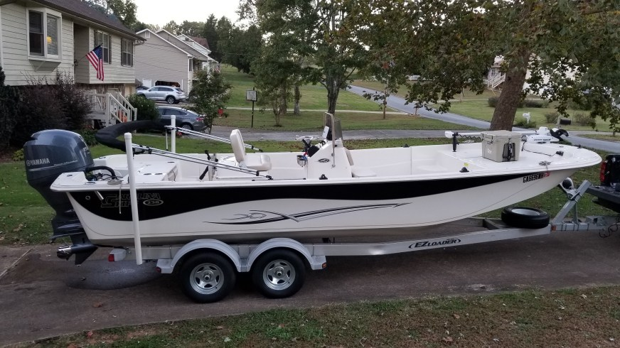 Center console boats for sale - boats.com