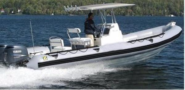 Used Zodiac Boats For Sale