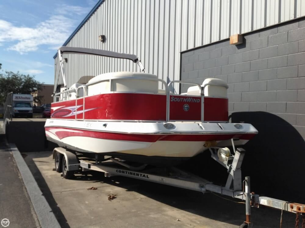 Southwind Boats For Sale