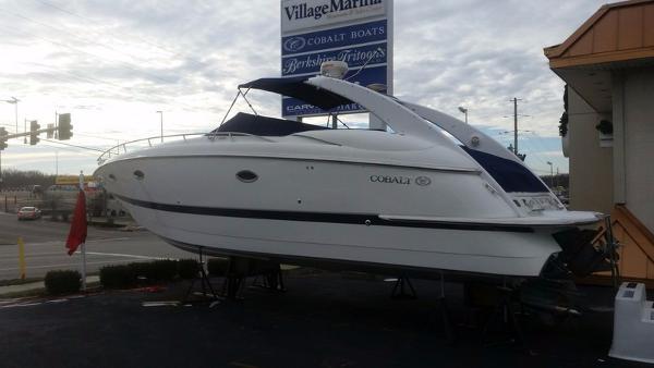 Cobalt 360 Boats For Sale