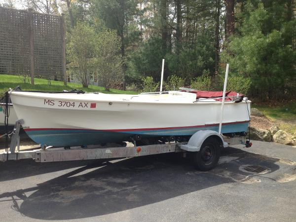 Dyer Downeast Boats For Sale