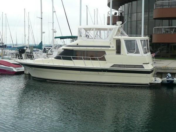 Vista Boats For Sale