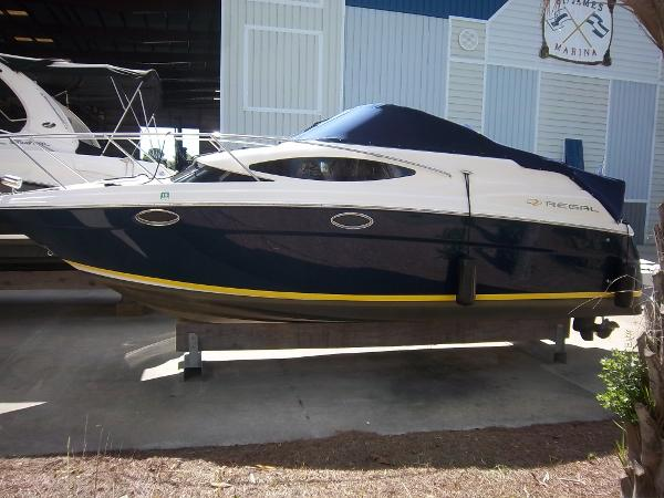 Regal 2565 Window Express Boats For Sale