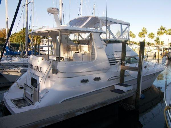 Sea Ray 420 Aft Cabin Boats For Sale
