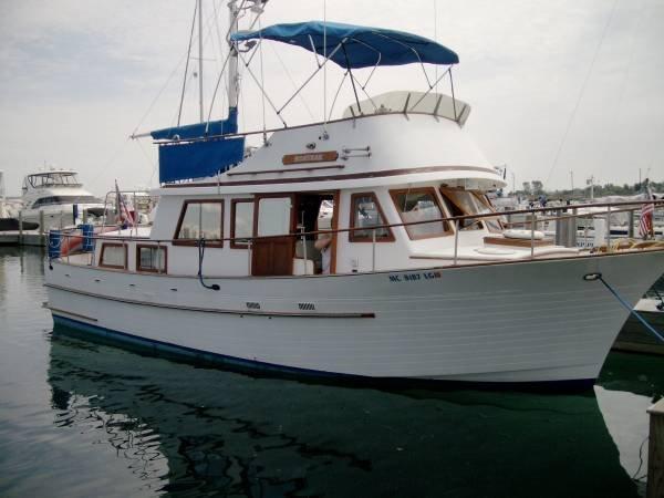 Albin Boats For Sale 3