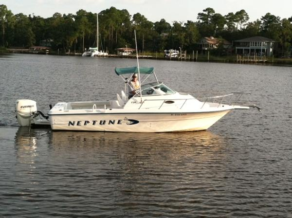 Neptune Boats For Sale