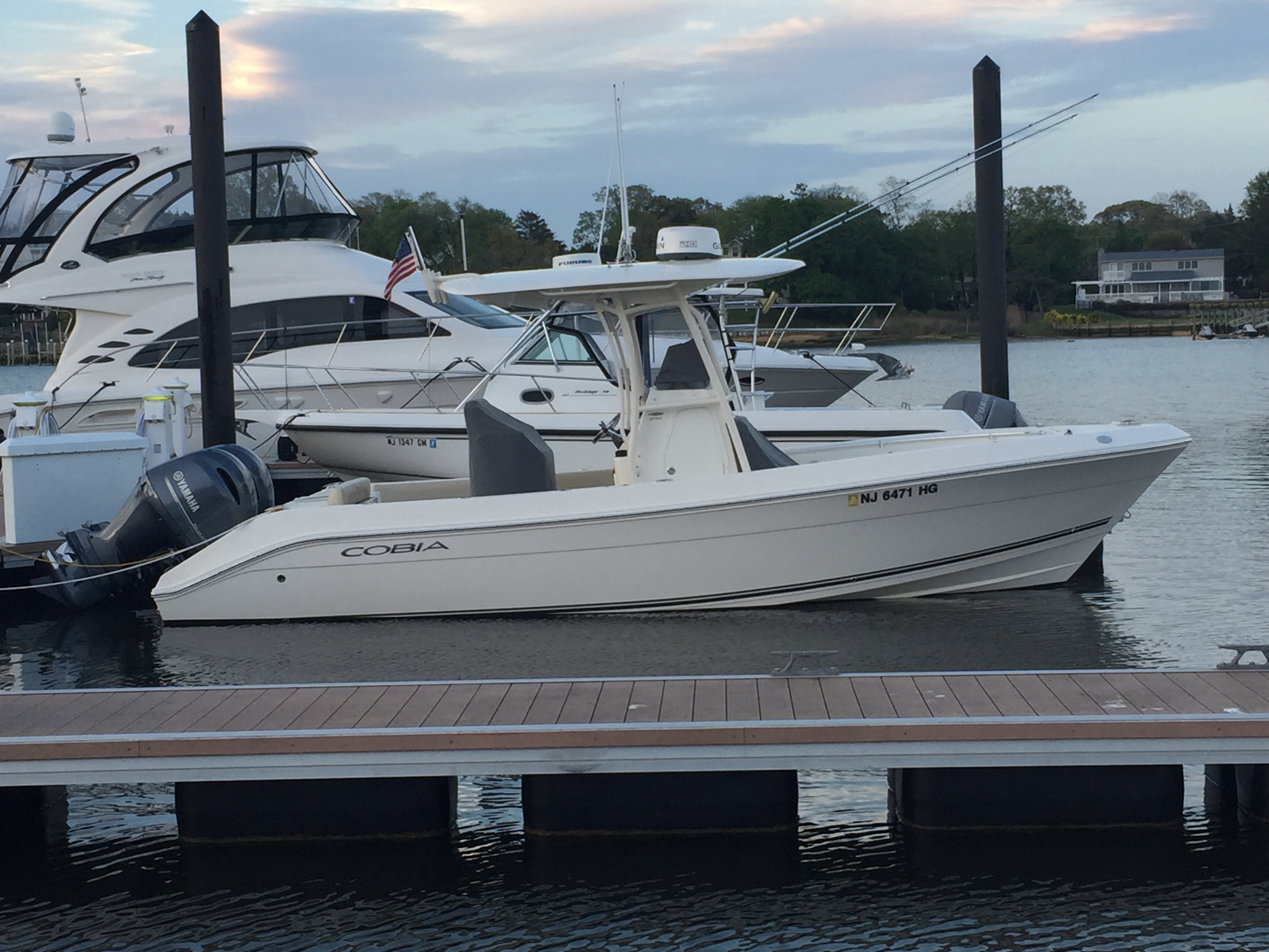 Cobia Boats Boats For Sale In New Jersey
