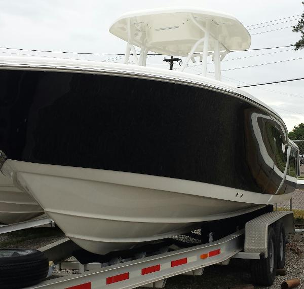 Tidewater Boats Boats For Sale 3
