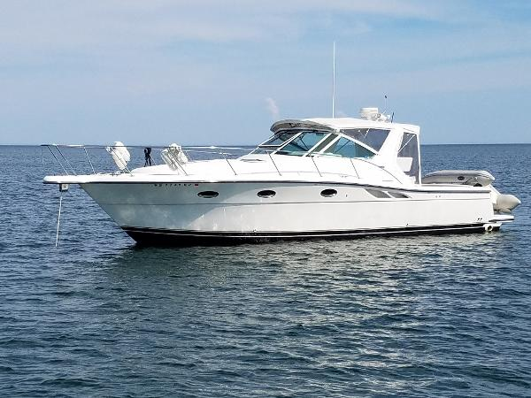Tiara 3500 Open Boats For Sale In United States
