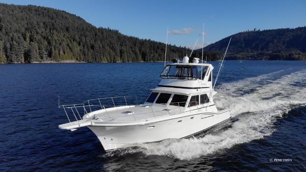 Uniflite Boats For Sale