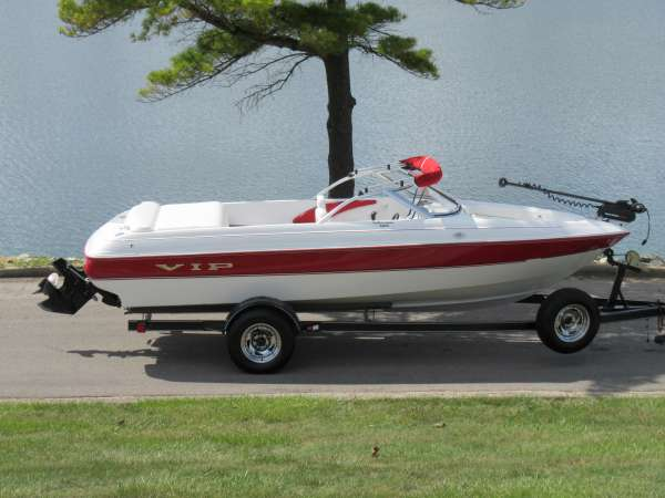 Vip Boats For Sale