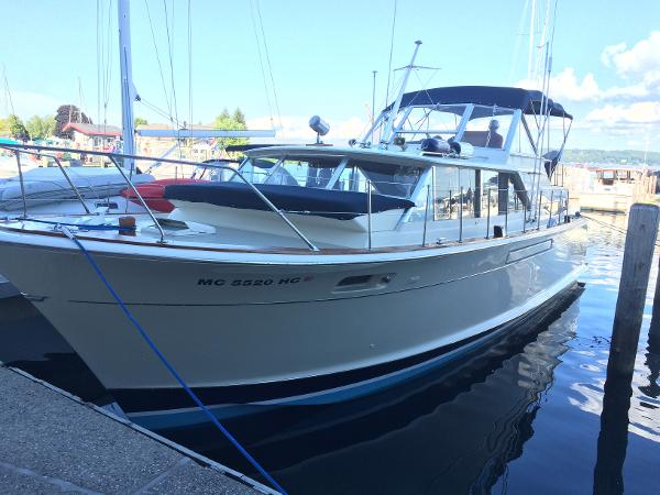 Chris Craft Boats For Sale 9