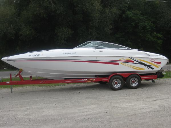 Baja 275 Boats For Sale