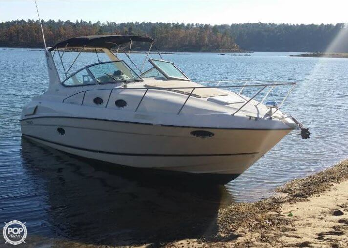 Regal 292 Commodore Boats For Sale