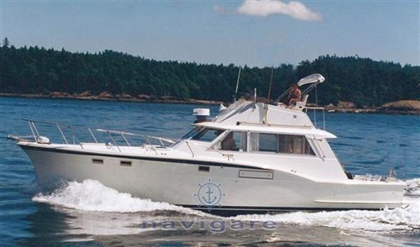 Saltwater Fishing Hatteras Boats For Sale 6