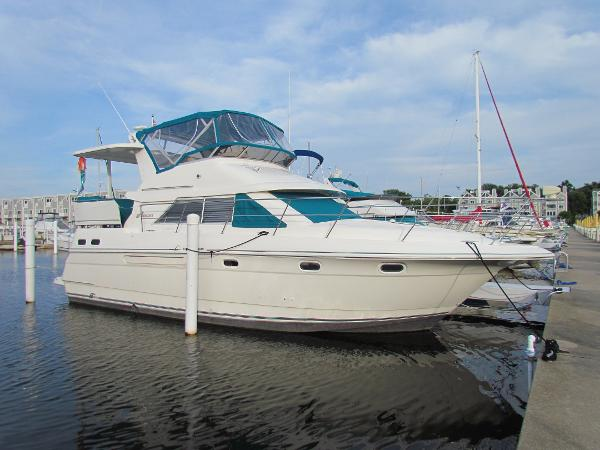Cruisers 3650 Aft Cabin Boats For Sale