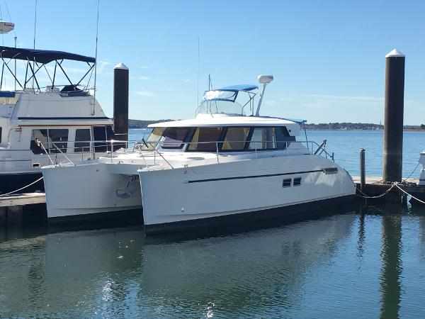 Fountaine Pajot Boats For Sale