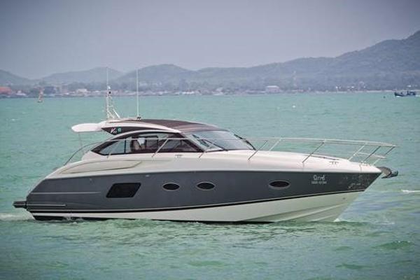 Princess V39 Boats For Sale