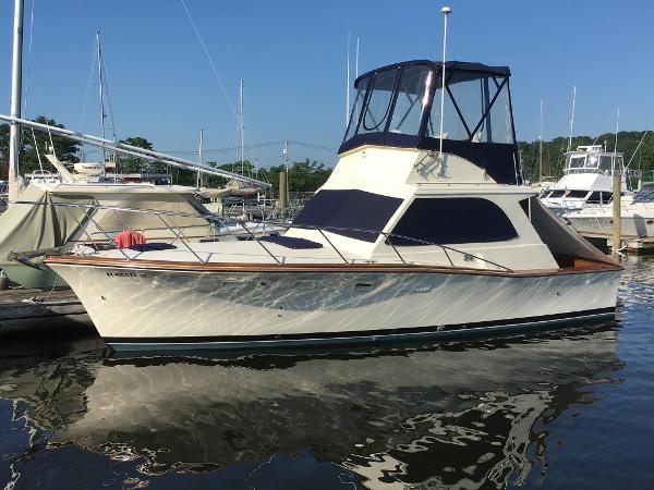 Egg Harbor Boats For Sale 7