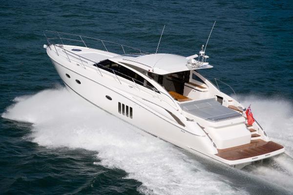 2012 Princess V62 Mallorca Spain
