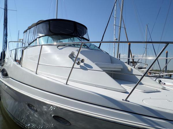 Carver 350 Mariner Boats For Sale