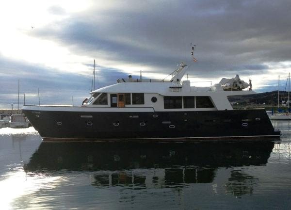Trawler Boats For Sale Page 9 Of 138