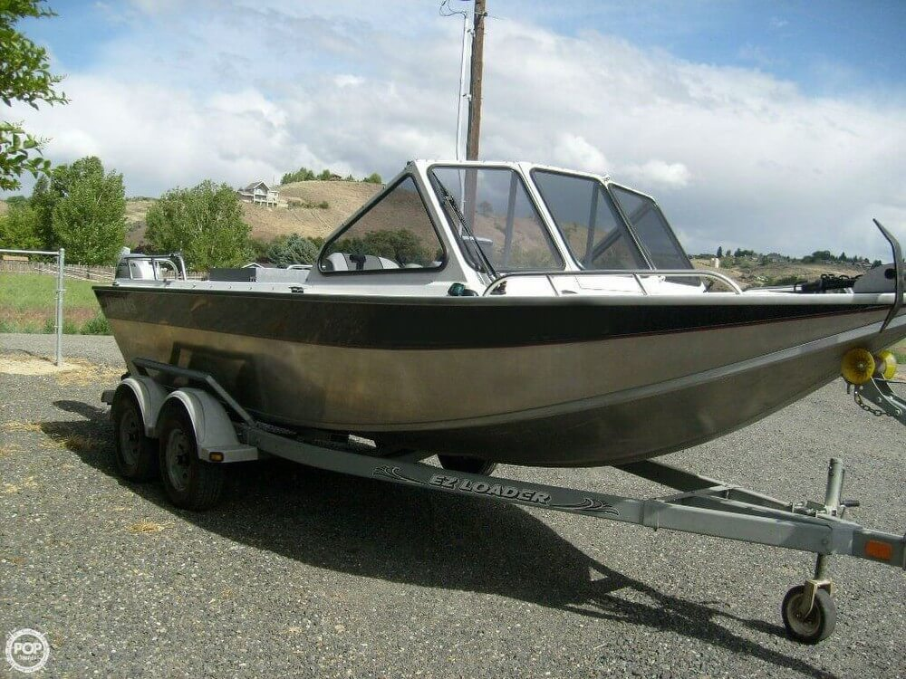 Used North River Boats For Sale