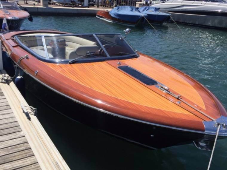 Riva Aquariva 33 Boats For Sale