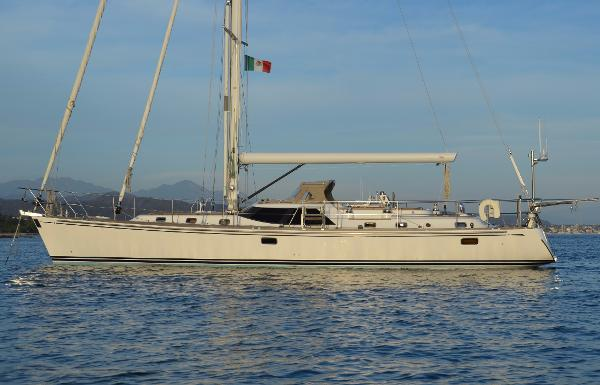 Hylas Boats For Sale