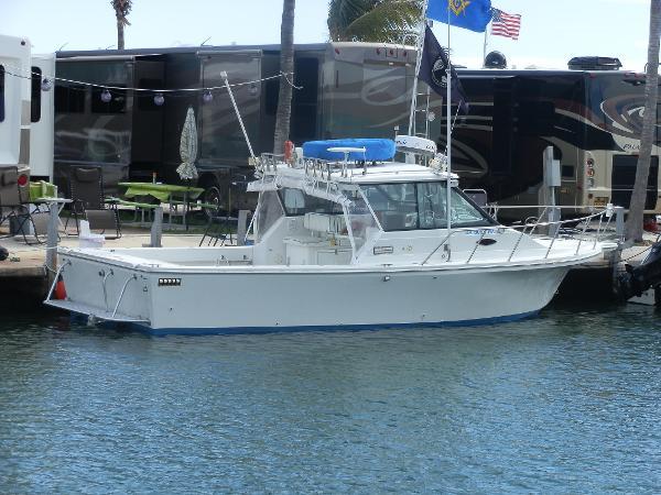 Baha Boats For Sale