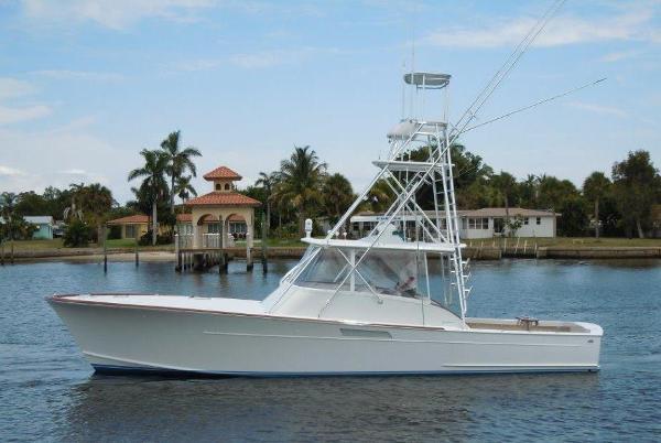 Gamefisherman Boats For Sale