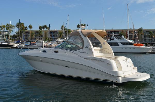 Sea Ray 320 Sundancer Boats For Sale