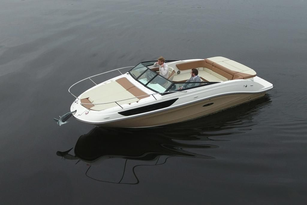 Sea Ray Sunsport Boats For Sale