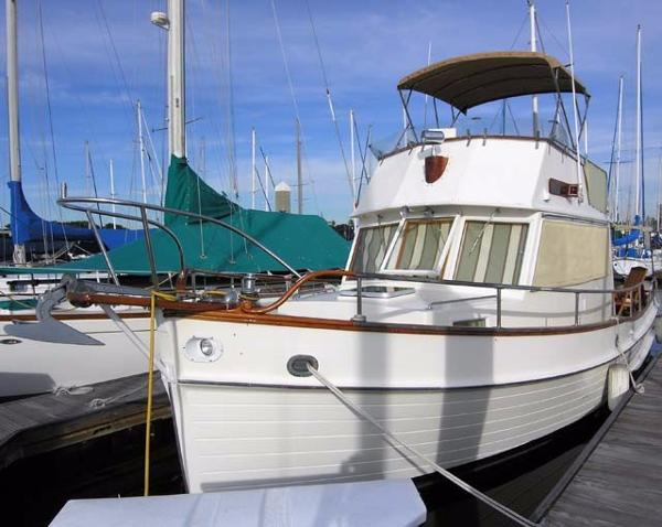 Grand Banks 32 Boats For Sale