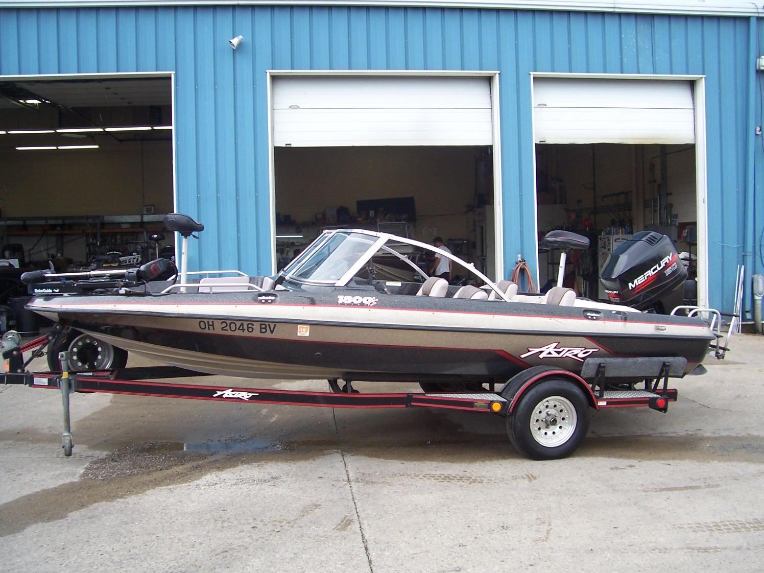Astro Boats For Sale